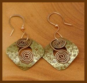 Sacred Spiral Collection