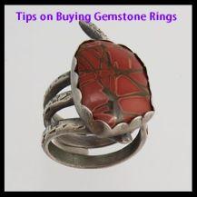 Red Creek Jasper Antiqued for ring blog