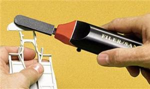 mini sander tool