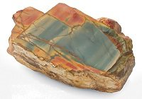 Red Creek Jasper Rough
