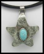 Starfish Pendant