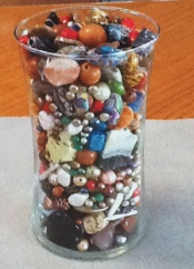 bead jar contest reva