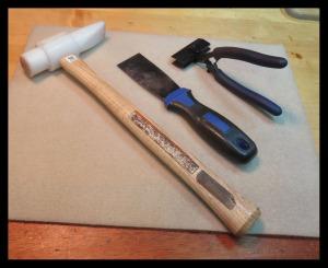foldforming tools