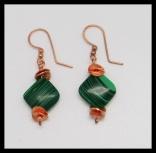 3 Malachite copper
