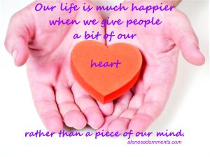 bit of our heart