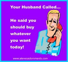 husband and buy image