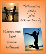 woman I will become