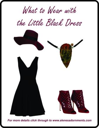 The essential Little Black Dress